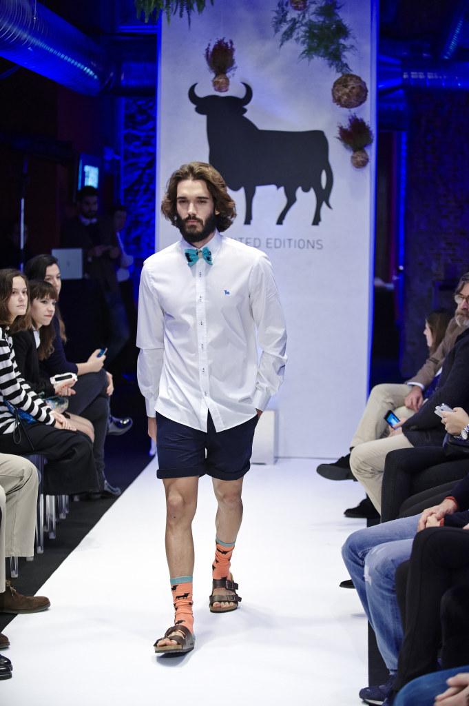 Calcetines toro hombre y pajarita toro hombre